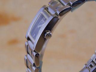 Tissot T 63.  1.  185.  51 Damen - Armbanduhr Bild