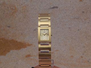 Roamer Dreamline Iv 617 - 953.  48.  36.  60 Damen Armband Uhr Bild