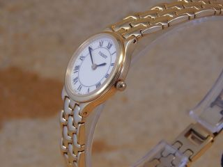 Tissot T13.  39.  2.  78 Quarz Damen - Armbanduhr Aw002 Bild