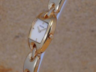Pulsar Pj5 398 Damen - Armbanduhr Ab 10 Bild