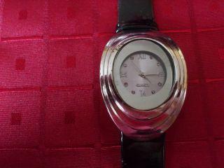 Modische Damen - Quartz - Armbanduhr (1) Bild