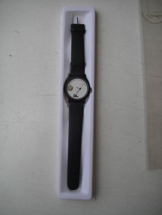 Lacher Armbanduhr Dresdner Frauenkirche - Originalverpackt Bild