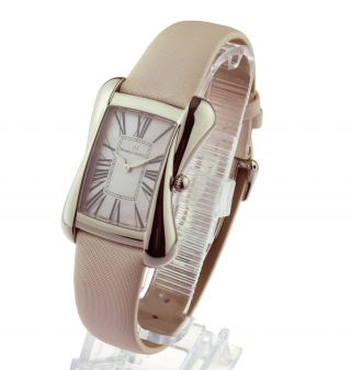 Maurice Lacroix Damen Uhr Divina Dv5012 - Ss001 - 560,  & Ovp, Bild