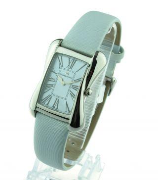 Maurice Lacroix Damen Uhr Divina Dv5012 - Ss001 - 460,  & Ovp, Bild