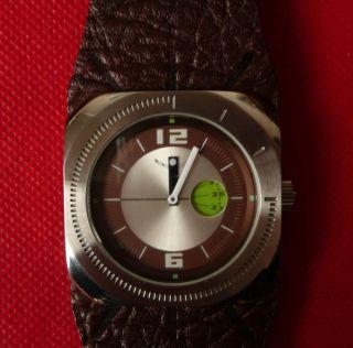 Herren Armbanduhr: Chiemsee;,  Braun,  38 Mm Bild