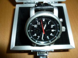 Bmw Classic Chronograpf Herren Armbanduhr Bild