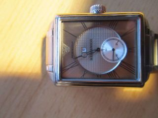 Emporio Armani Meccanico Ar4207 Armbanduhr Für Herren Bild