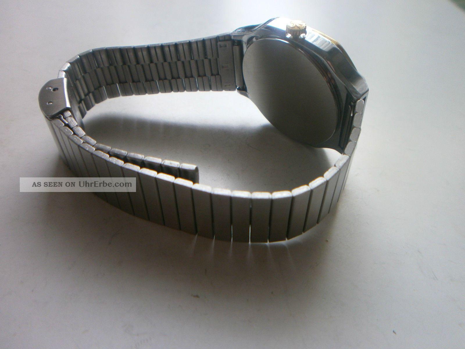 schicke royal quarz armbanduhr f r damen und herren. Black Bedroom Furniture Sets. Home Design Ideas