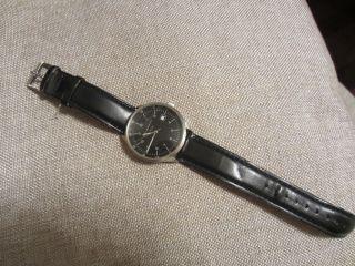 Bergmann 1956 - Herren - Armbanduhr Bild