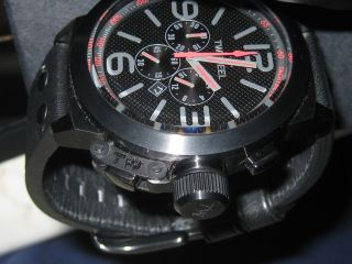 Tw Steel Tw903 Armbanduhr Für Herren W. Bild