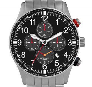V1s,  Astroavia,  Alarm Chronograph,  Wecker,  Flieger Uhr,  Piloten Uhr Bild