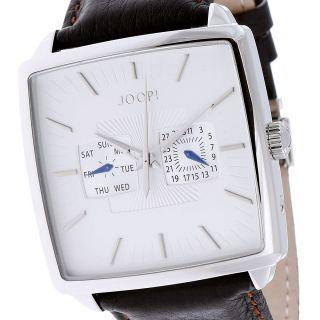 Joop Herrenuhr Vibes Gents Jp100641f02 Silber Weiß, Bild