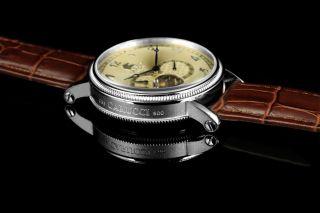 Carucci Uhr Automatik Herren Uhr Ca2201cr Syrakus Ii Automatikuhr Bild
