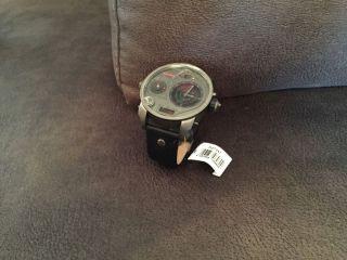 Diesel Uhren Mr.  Daddy Radar Herren 57mm - Dz7297 - - - - - - Bild