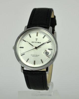 Ottimo Herrenuhr Armbanduhr Bild