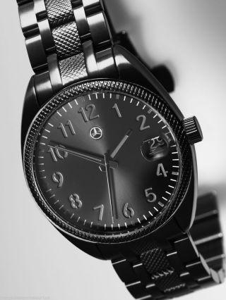 Mercedes Benz Herrenarmbanduhr/men Wrist Watch