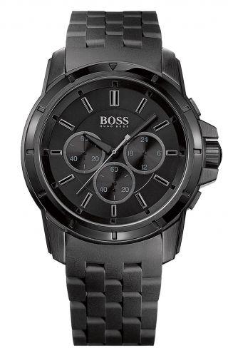 Boss Uhr Origin Herren Chronograph Chrono 1513031 Bild