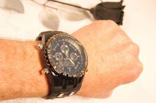 Bistec Quamer Sport Uhr Sport Watch Retoure Big Design Bild