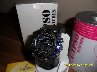 Herren Uhr Von Calypso Festina Group Bild