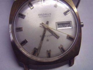 Benrus Sea Lord Watch Bild