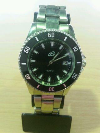 Armbanduhr Herren Taucherstyle Bild