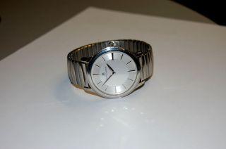 Herren - Armbanduhr Maurice Lacroix Les Classiques Lc1037 Bild