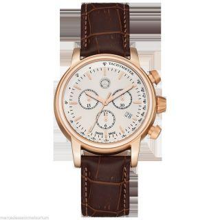 Mercedes Benz Herrenarmbanduhr/men Wrist Watch Retro Gold Vintage Look Neu/new Bild