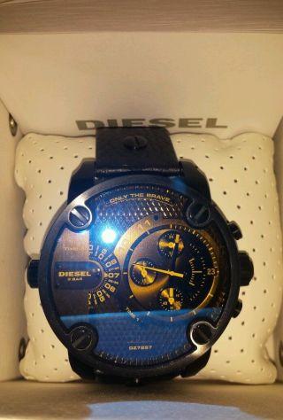 Diesel Uhr Herren Dz7257 Bild