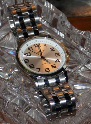 Armbanduhr Madison York Uhr Bild