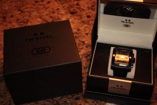 Tw Steel Ceo Goliath Ce3014 Armbanduhr Für Herren Absolut Neuwertig Bild