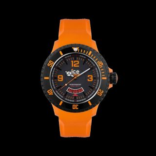 Ice Watch Ice - Surf - Orange - Extra - Big - Orange - Di.  Oe.  Xb.  R.  11 - Taucheruhr Bild