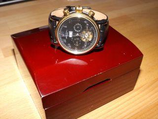 Armbanduhr Automatic Herren Giorgie Valentian Ungetragen Bild