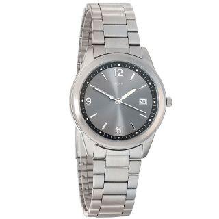 Jobo Herrenuhr Titan Herrenarmbanduhr Uhr Quarz - Analog Armbanduhr J - 28037 Bild