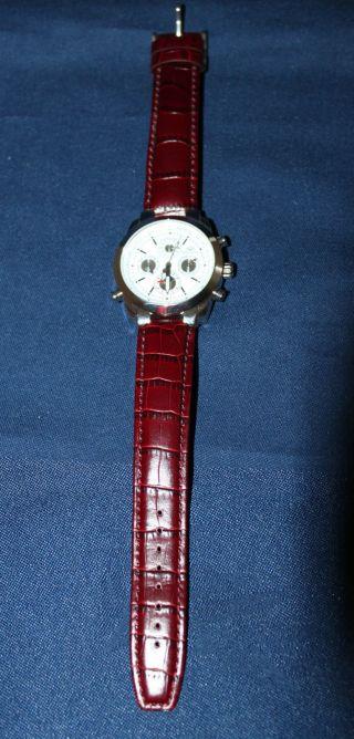 Seagull Automatik Chronograph Uhr Bild