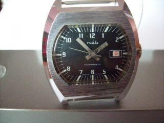 Ruhla Armbanduhr Handaufzug Bild
