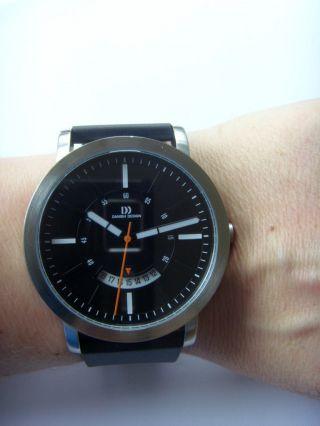Danish Design Uhr Watch 3314458 Edelstahl Kernig Dänisches Design Iq13q1046 Bild