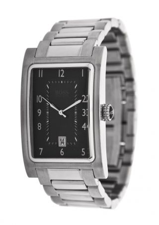 Hugo Boss Black Label Herren Armbanduhr,  Uhr,  Watch,  1512214 Bild