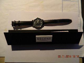 Regent Herrenuhr - F635 Bild