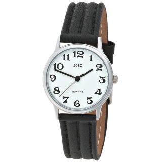 Jobo Herrenuhr Herrenarmbanduhr Uhr Quarz Armbanduhr Men ' S Watch J - 37309 Bild