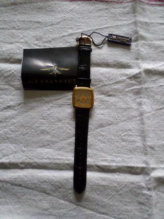 Laurine Damen - / Herren Uhr In Schatulle - - Bild