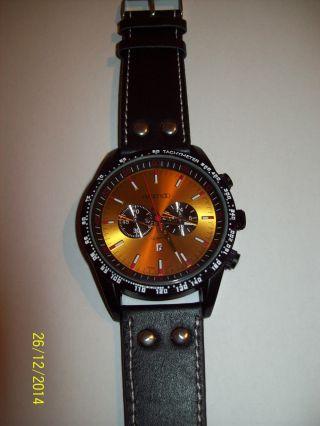 Xxl Armbanduhr Bild