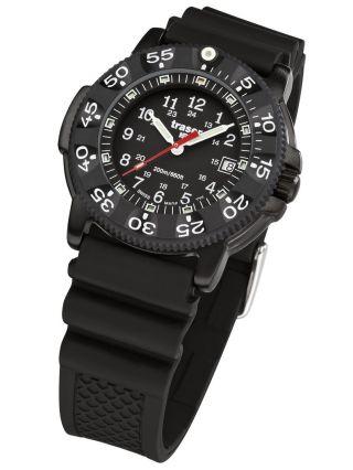 Traser H3 Uhr Black Storm Pro Herren - Armbanduhr P6504.  930.  35.  01 Bild