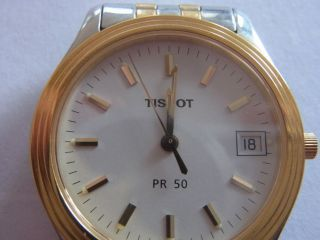 Tissot Herren Armbanduhr Bild