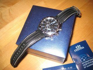 Festina Sport F16489/3 Armbanduhr Für Herren Bild