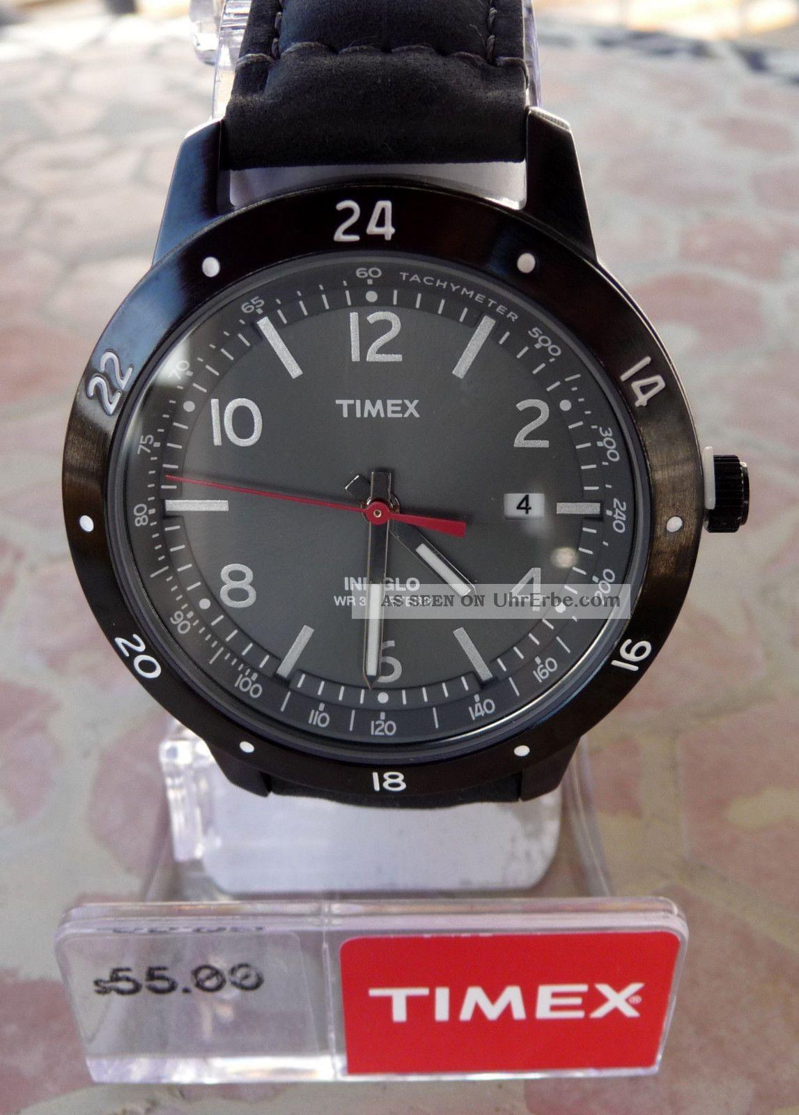 coole neue timex armbanduhr weekender sport mod t2n897 herren uhr herrenuhr. Black Bedroom Furniture Sets. Home Design Ideas