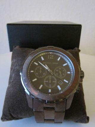 Michael Kors Uhr - Mk8217 - Neuw. Bild