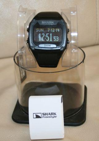 Freestyle Herren Armbanduhr Shark Classic Tide Digital Kautschuk 101050 Bild