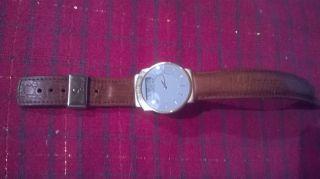 Junghans Mega 1 Funk Armbanduhr Herren Bild