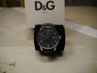 Dolce & Gabbana Herrenuhr Bild