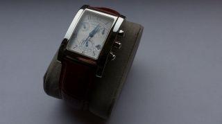 Longines Chronograph Dolce Vita Calibre 538 Bild